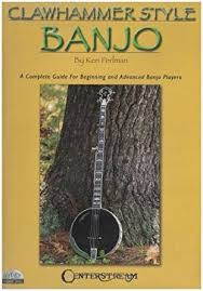 Best Clawhammer Banjo Books