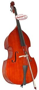 Good Acoustic Upright Double Bass