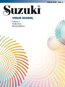 Best Violin Lesson Books For Learning