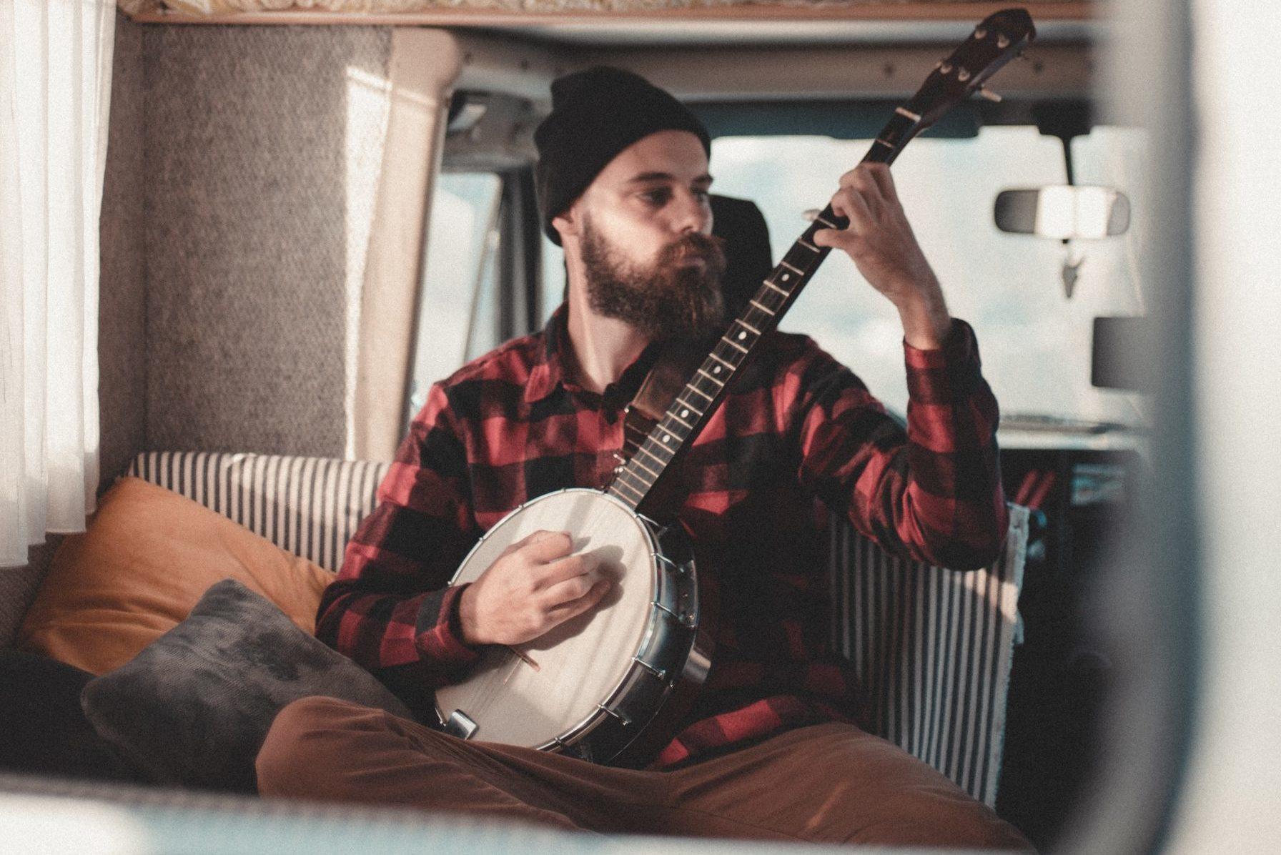 Best Banjo Books For Beginners