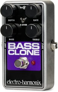 Chorus Bass Effects