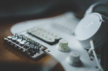 Best Guitar Headphone Amps